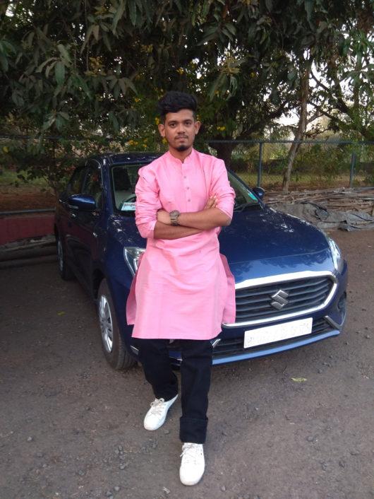 Vinit Desai