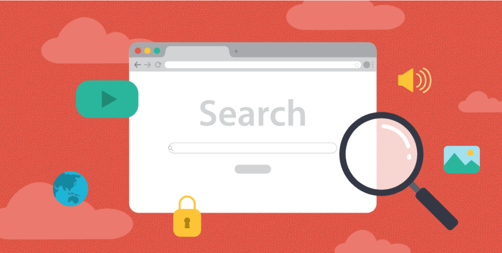 Search Engines work?